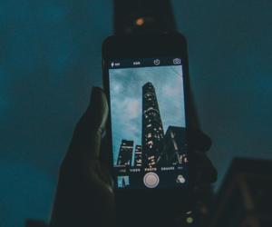 photo, phone, and travel image
