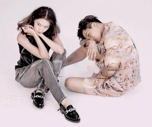 exo, snsd, and kai image