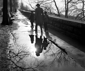 black and white, vivian maier, and photography image