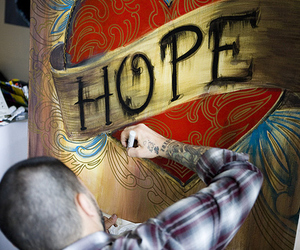 hope and photography image
