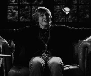 american horror story and tate langdon image