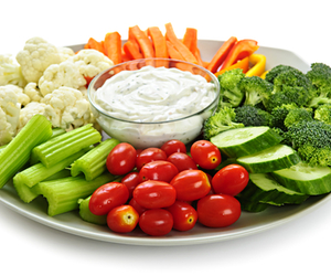 food, vegetables, and healthy image