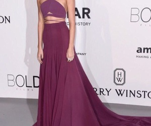 kendall jenner, dress, and jenner image