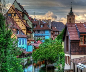 france and travel image