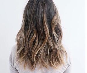 hair, short hair, and tumblr image