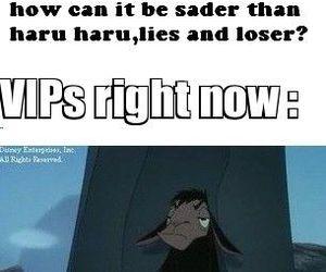 funny, sad, and song image