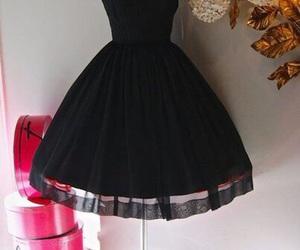 black