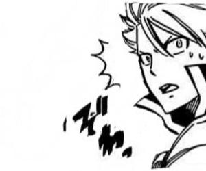 anime, manga, and lyon vastia image