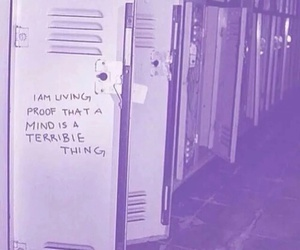 grunge and sad image