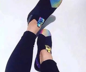 adidas, galaxy shoes, and adidas neo image