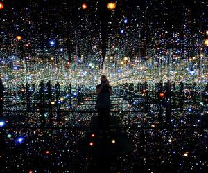 lights and tumblr image