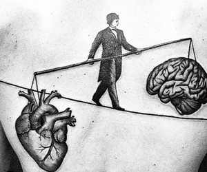brains and hart image