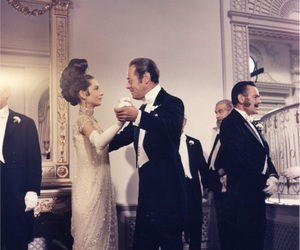 60s, audrey hepburn, and my fair lady image