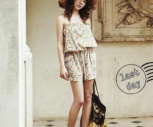 fashion, girls generation, and snsd image