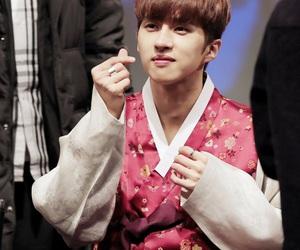 k-pop, hyuk, and ken image