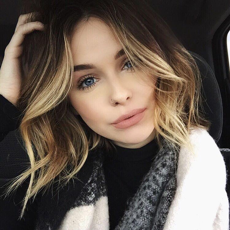 acacia brinley, hair, and beauty image