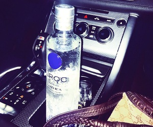bag, gucci, and vodka image