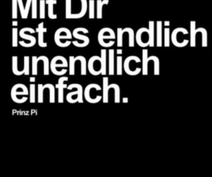 deutsch, Lyrics, and prinz pi image