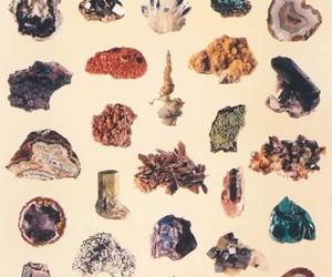 mineral and crystal image