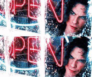 ian somerhalder, tvd, and the vampire diaries image