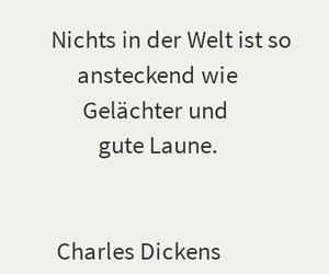 charles dickens, german, and quote image