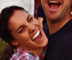 chris o'donnell, daniela ruah, and ncis la image