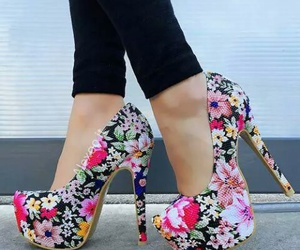 shoes, beautiful, and fashion image