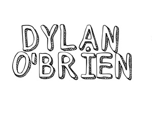 dylan, mtv, and teen wolf image