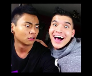 alex, wassabi productions, and wassabian image