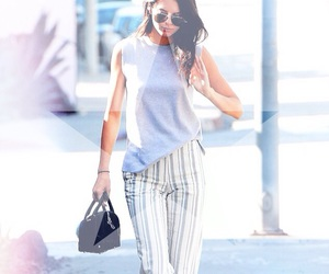 summer style, kendall jenner, and fashion inspo image