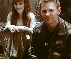 supernatural and ruth connell image