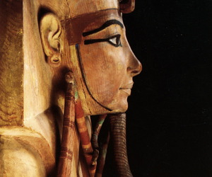 ancient, egypt, and pharaoh image