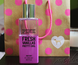 pink, lovely, and style image
