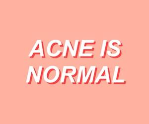 acne image