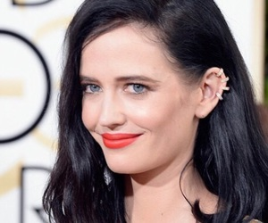 actress, evagreen, and brunette image