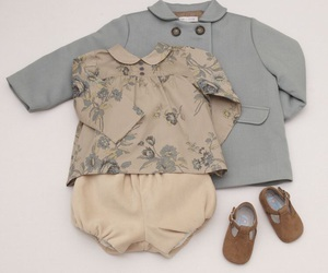 baby, baby clothes, and baby outfit image