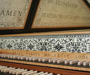 virginal and early music image