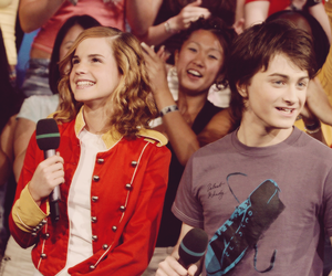 emma watson, hermione granger, and tumblr image
