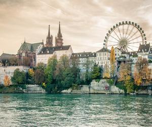 europe, landmark, and switzerland image