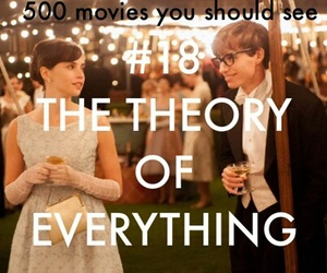 500 movies you should see, movie, and love image