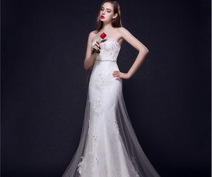 wedding dress, wedding gown, and wholesale7 image