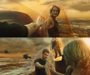 four, fourtris, and the divergent series image