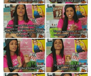 iisuperwomanii, funny, and period image