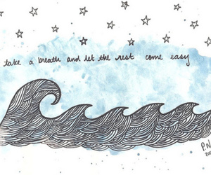 drawing, all time low, and quote image