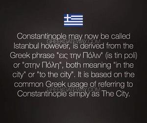 Greece, greek, and hellas image