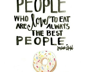 quotes and food image