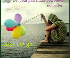 balloons and quotes image
