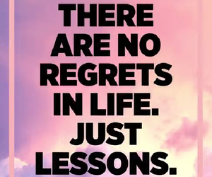 lesson, quote, and life image