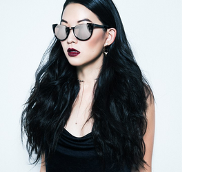 actor, fashion, and arden cho image
