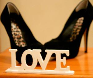 photography, shoes, and love image